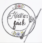 Introducing… Heather & Jack (!!)